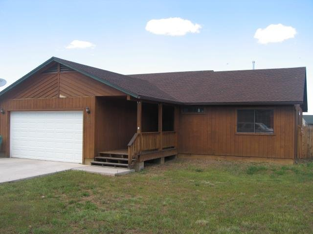 Main picture of House for rent in Lakeside, AZ